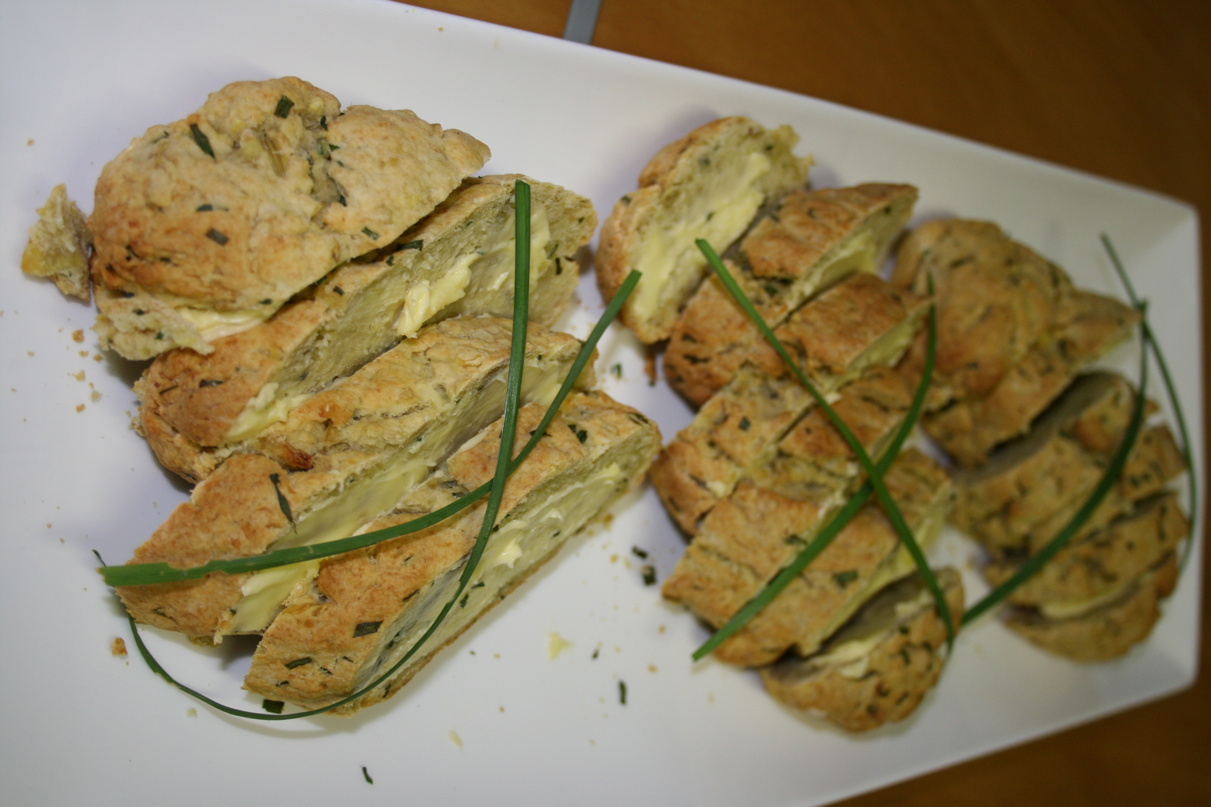 Kumara Bread by Kim